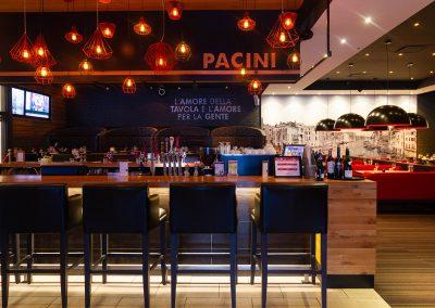 Pacini bar